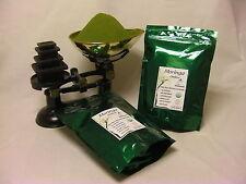 Organic Moringa Oleifera Raw Leaf Powder 1 kilo - CERTIFIED NON GMO - UK Seller