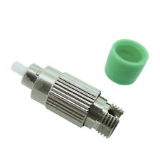 FC APC Female To FC UPC Male Fiber Optic Adapter Hybrid adapter