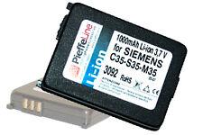 Batteria per SIEMENS C35 S35 M35 da 1000mAh a Litio