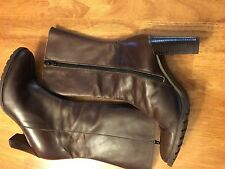 American Eagle Women's Heeled Boots made in Italy size 7