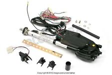 Mercedes w126 w124 300td 300d 300E 500E radio Power Antenna auth HIRSCHMANN OEM
