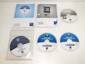 Texa Navigator TXT - Genuine Technical Manual & Genuine IDC4 Software & Set-Up