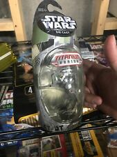 """Star Wars Titanium Die-Cast """"AT-RT"""" Sealed New"""