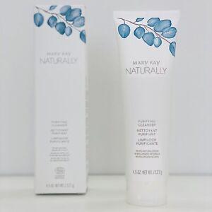 Mary Kay® Mary Kay Naturally® Purifying Cleanser