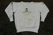 Super Rare Mens Vintage 1940s 50s Dartmouth College Sweatshirt M S Oatmeal