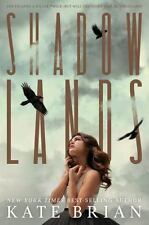 Shadowlands by Kate Brian New HC 1st edition Teen Romance, Mystery (A9)