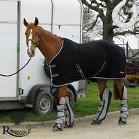 Rhinegold Elite Ripstop Full Length Travel Boots – Show Season – 3 Colours/Sizes