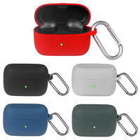 For Jabra Elite Active 85t Earphone Charging Case Silicone Protective Cover Skin