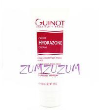 Guinot Hydrazone  Intense Moisturizing Cream All Skin Types 100ml Salon Size