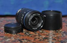 Exellent Olympus Zuiko Digital 40-150mm f4-5.6 ED  Per Formato 4/3 E Micro 4/3