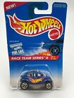 Hot Wheels Baja Bug Blue Race Team Series II 2/4 393 15234-0911