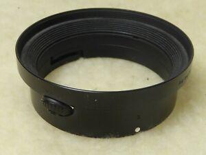 Leica Original Hood 12514 for R Series 60mm f/2.8, 35mm f/4 PA-Curtagon. German