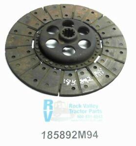 Disc clutch Drive