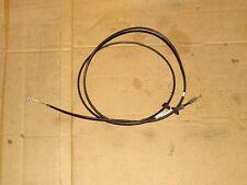 02-05 Hyundai Elantra Hyundai  Hood Latch Release Cable