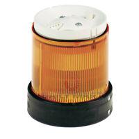 New In Box SCHNEIDER ELECTRIC XVB-C2B5 Orange Light