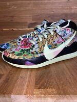 Nike KD 13 Funk NBA 2K Gamer Exclusive Size M7 W 8.5 Floral Pattern CI9948-601