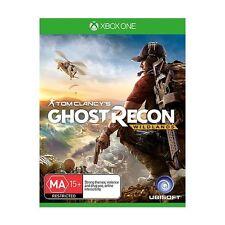 NEW Tom Clancy's Ghost Recon Wildlands - Xbox One