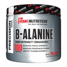* B-ALANINE by Prime Nutrition * 100 servings - BETA-ALANINE