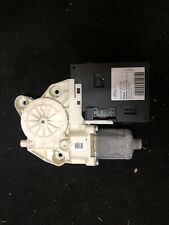 Ford Focus Mk2 GHIA Passenger N/S Front Electric Window Motor & Controller 2006