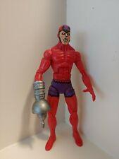 "Marvel Legends BAF Terrax Series - KLAW - 6"" inch Action Figure Hasbro 2012"