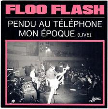 FLOO FLASH PENDU AU TELEPHONE DANGERHOUSE SKYLAB RECORDS VINYLE NEUF NEW VINYL