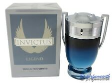 Invictus Legend By Paco Rabanne 5.1oz/150 ml. Edt Spray For Men New In Box
