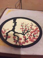 "Benaya Japanese Design 6"" Plate"