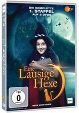 Eine lausige Hexe (Neue Abenteuer) - Staffel 1 * DVD Fantasyserie * Pidax Neu