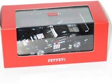 1/43 Ferrari 575M CEV Park FIA GT 2004 ganadores #17 Wendlinger/Melo