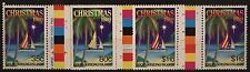 COCOS - KEELING ISLANDS - 1989 - Natale