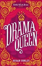 (Very Good)075534572X Drama Queen,Conley, Susan,Paperback