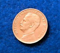 1913 Italy Centesimo - Very Nice Coin - See PICS