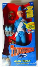 Thunderbirds Vivid Imaginations Alan Tracy Talking Action Figure 30 cm BNIB