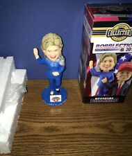 HILLARY CLINTON SGA HICKORY CRAWDADS MiLB BOBBLEHEAD 2016 BOBBLECTION