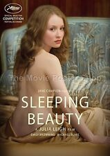 Sleeping Beauty   2011 Movie Posters Classic And Vintage Films