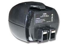 Batterie 2100mAh 4,8V pour Metabo Powergrip 2 Powergrip II Powermaxx