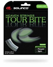 Solinco Tour Bite Tennis String Set-16L Gauge