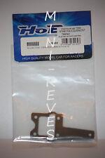 HoBao Renfort Aluminium CNC Chassis central Hyper Star/9 1/8 89044