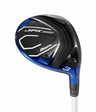 Mizuno JPX-850 Fairway Wood #3 15 Stiff Left Hand