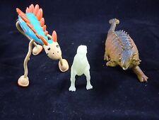 Assorted Large Plastic Dinosaurs