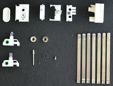 New blind parts, Vertical Blind Track Service/Repair Kit to suit 127mm blades