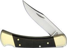 Buck Knives 0110BRS Folding Hunting Knife