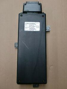 JAGUAR S-TYPE CCX CONTROL UNIT TELEPHONE, XW4F-19K350BF