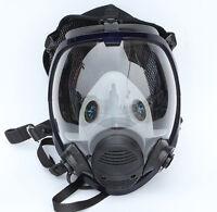 Similar 3M 6800 Gas Mask Full Face Facepiece Respirator For Painting Spraying 10