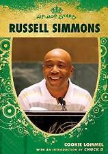 Russell Simmons (Hip-Hop Stars), Lommel, Cookie, Very Good, Hardcover
