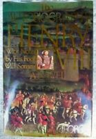 The Autobiography Of Henry Viii: With Notes By H... by George, Margaret Hardback