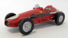 Franklin Mint 1/43 Scale Pewter FMS02 Ferrari 500 Tipo race car