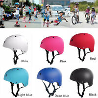 Protect Helmet Kids Adult Bicycle Bike Cycling Scooter Ski Skate Skateboard