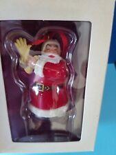 "Hallmark ""twas the Night Befor Christmas Ornament 2001"