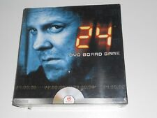24 DVD Board Game Brand New & Sealed